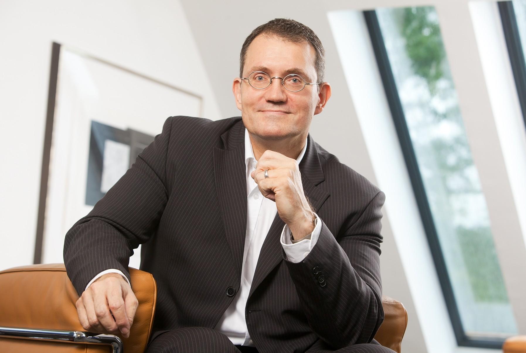 Harald Schüller Investorenvermittlung