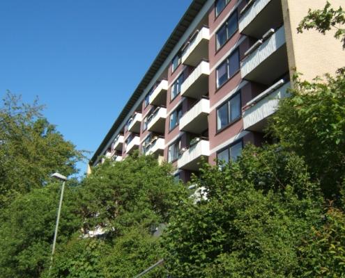 Mehrfamilienhaus-Investoren