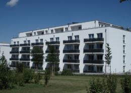 Studenten-Apartments-Investoren