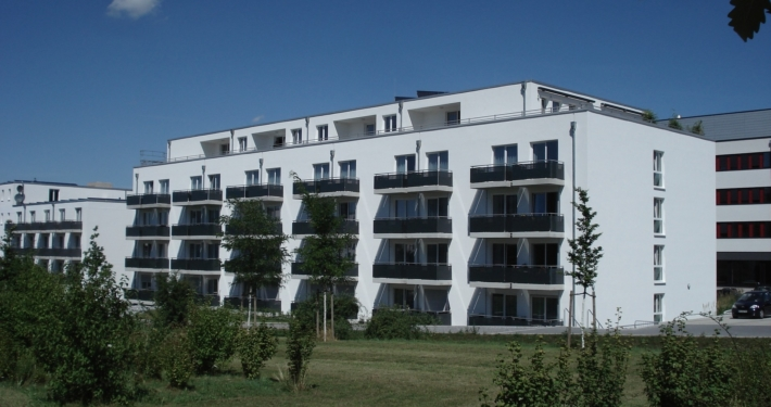 Studenten-Apartments-Investoren